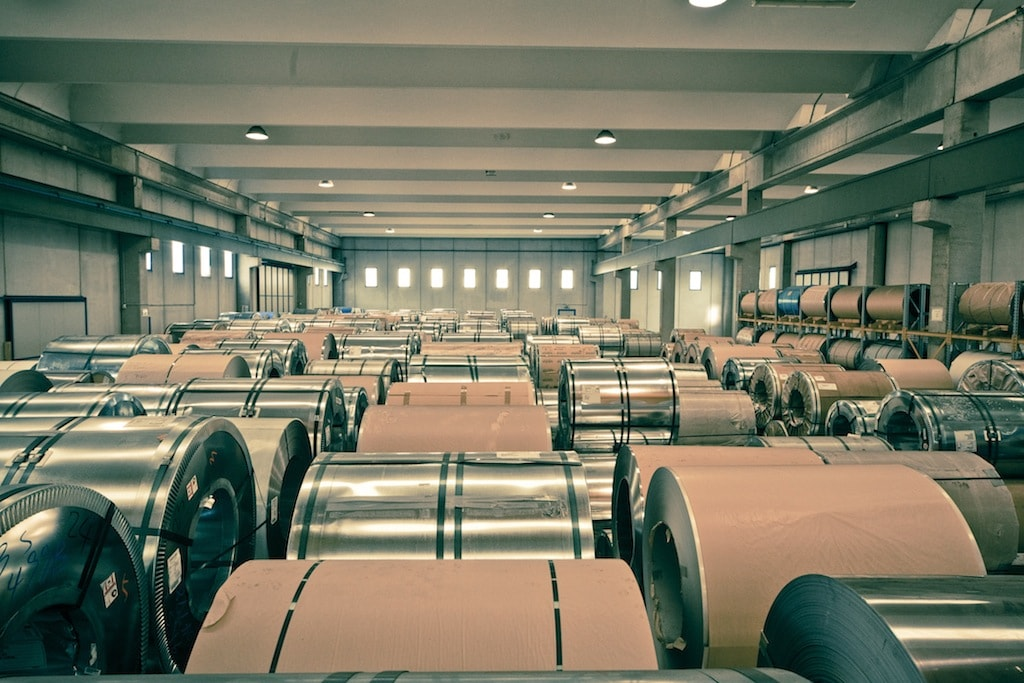 Inox-Pa logistica Brescia